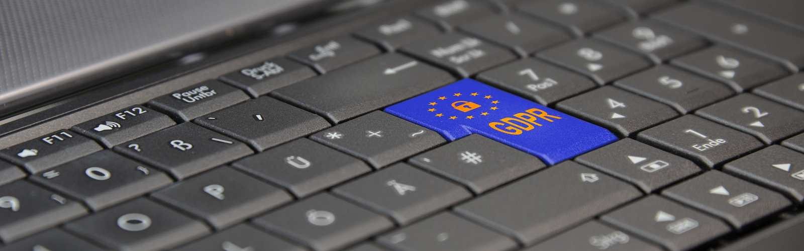 GDPR: la privacy europea