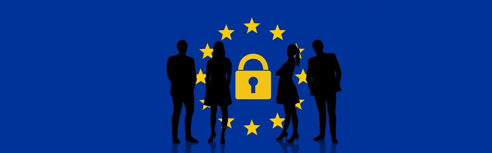 GDPR TIM - tecnologie di protezione dati